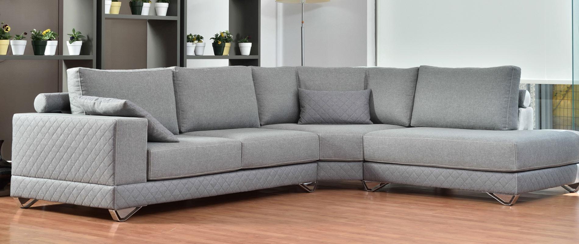 Modern Corner Sofas Έ ό
