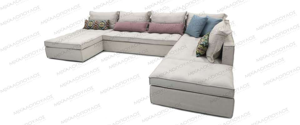 Πολυμορφικοί καναπέδες