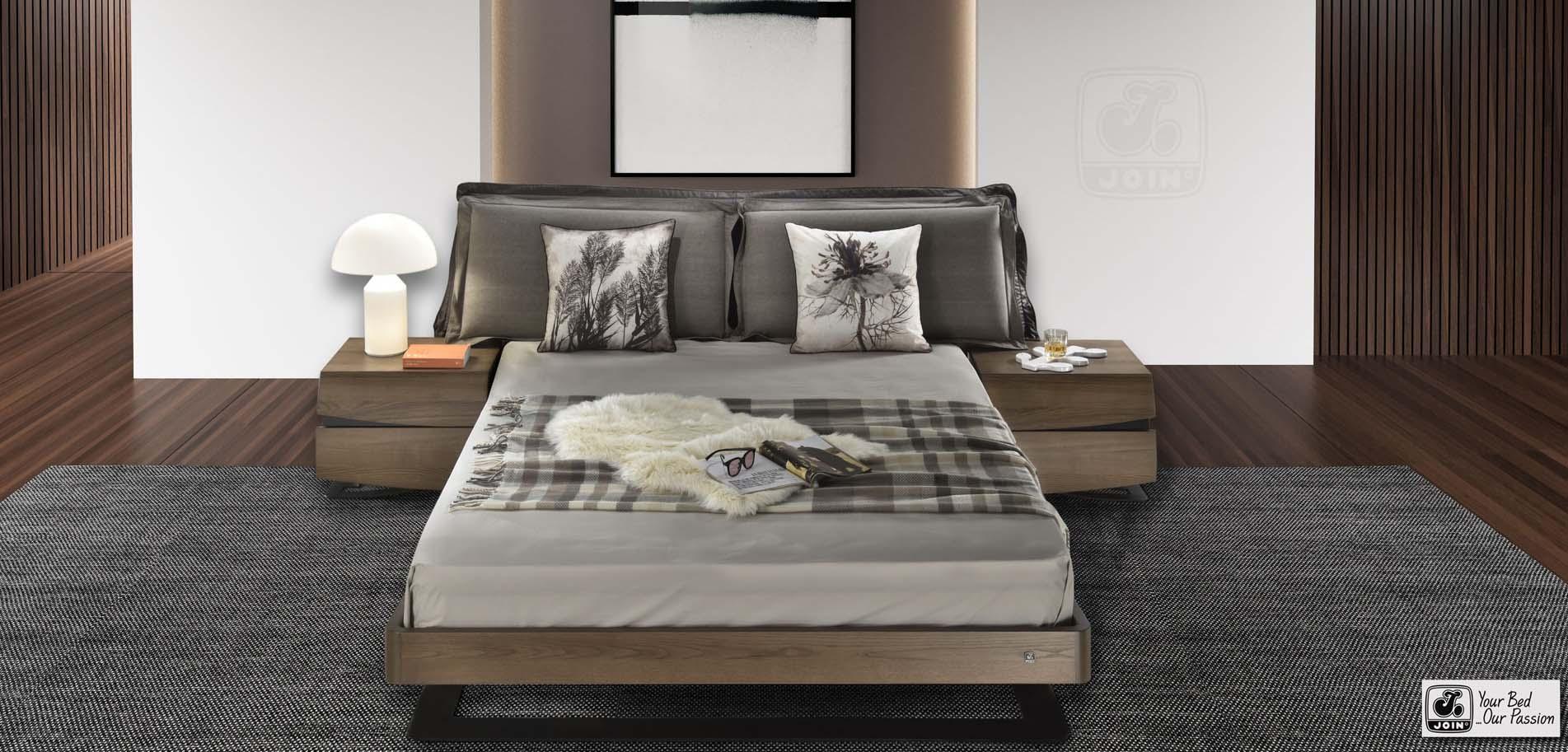 Κρεβατοκάμαρα Άλκηστη Pillow Join