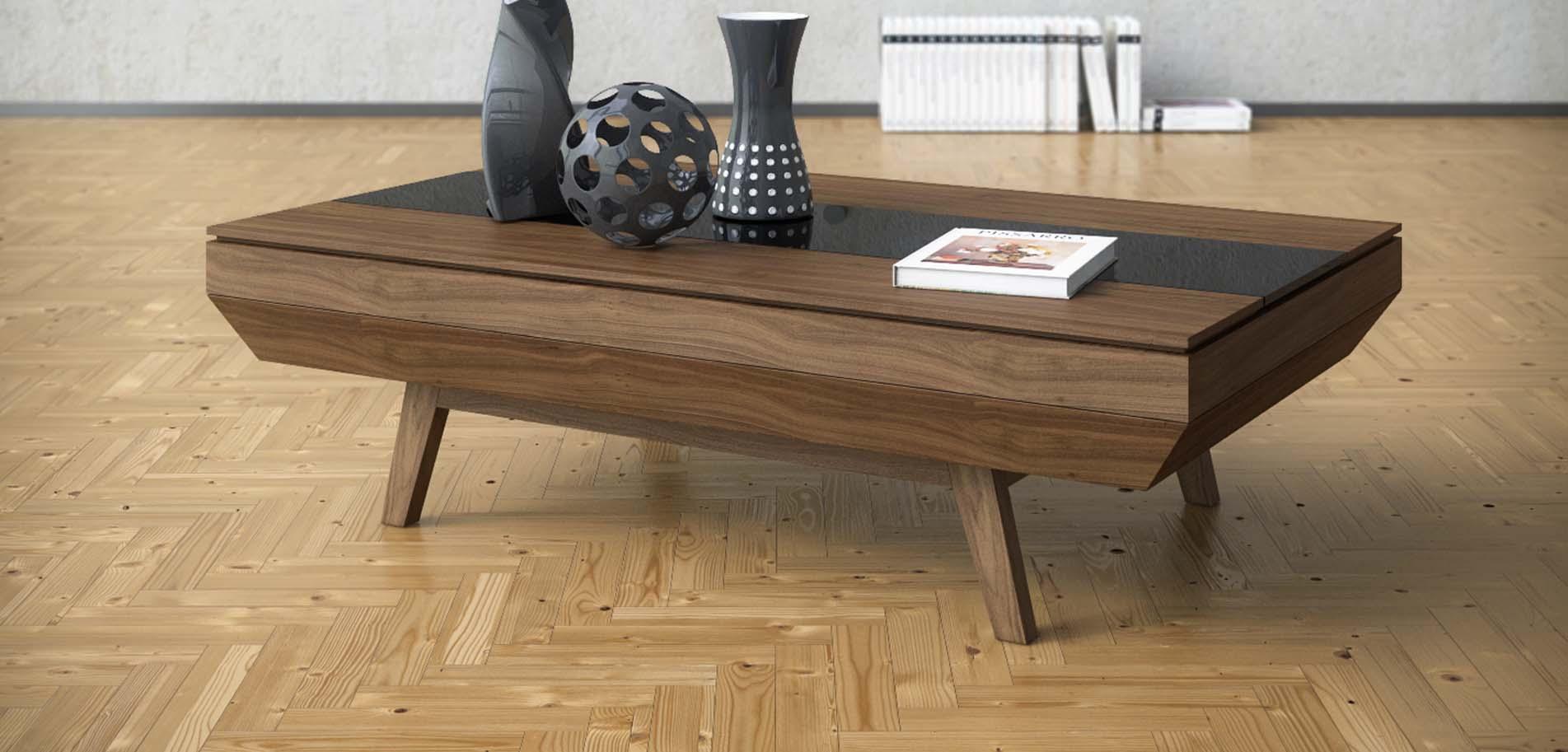Coffee table polymorphic | Έπιπλο   Φωτιστικό   Μιχαλόπουλος
