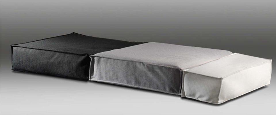 Πολυθρόνα/Πουφ Κρεβάτι