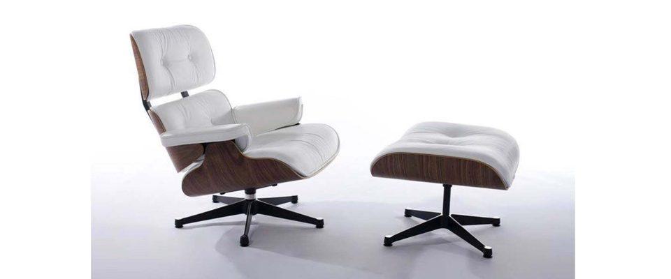 Πολυθρόνα με υποπόδιο