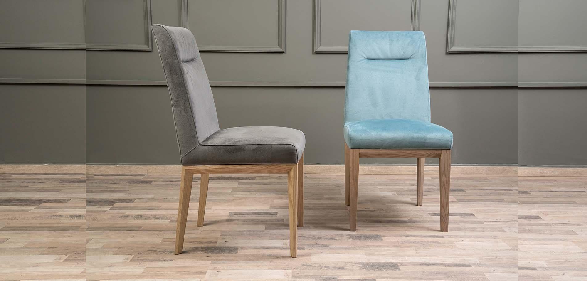 Καρέκλες τραπεζαρίας μοντέρνες