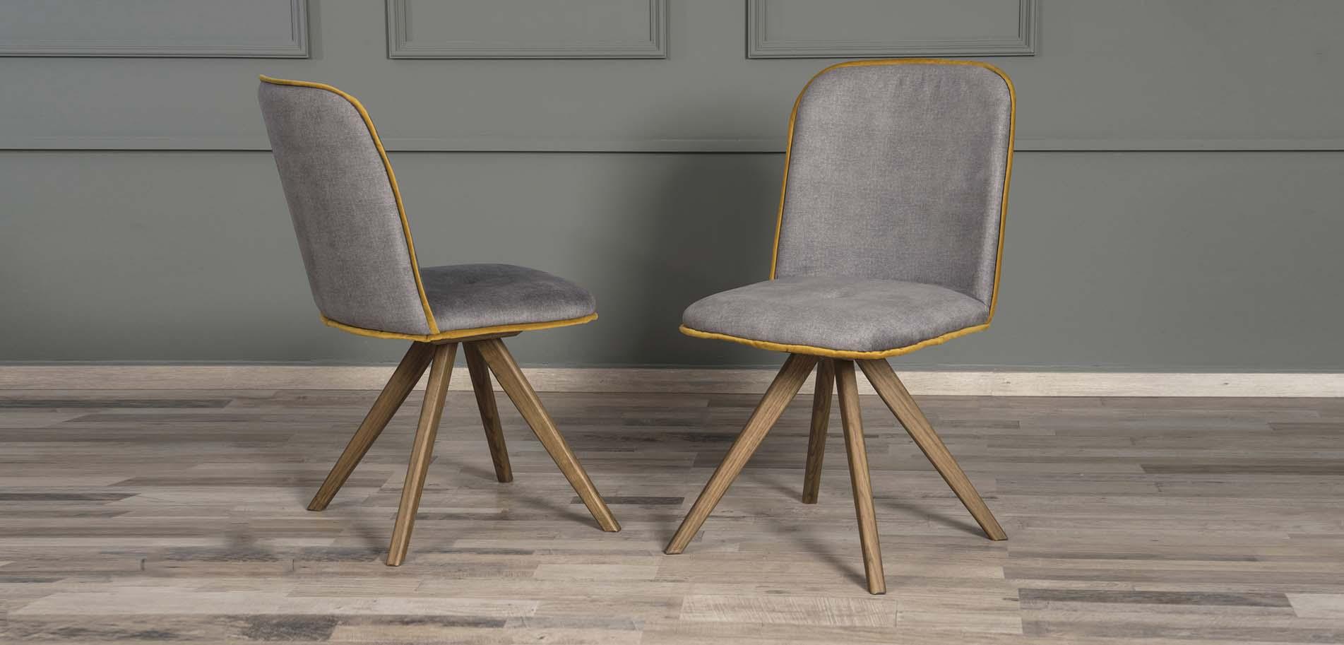 Μοντέρνα καρέκλα τραπεζαρίας