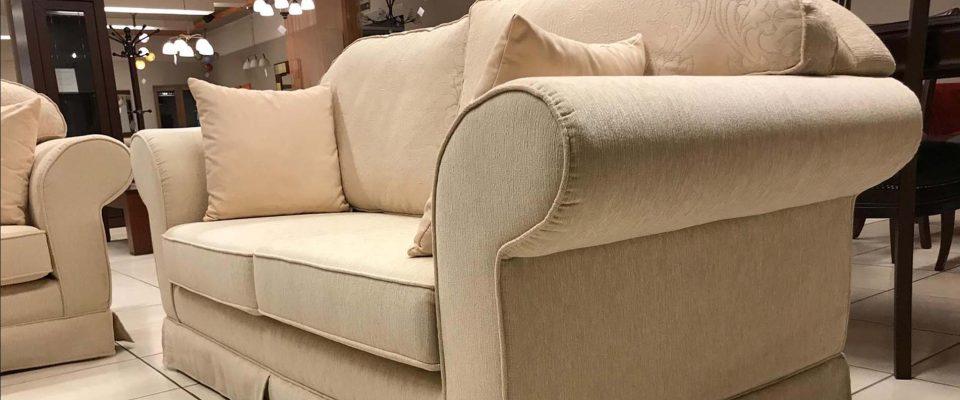 Καναπές διθέσιος – τριθέσιος
