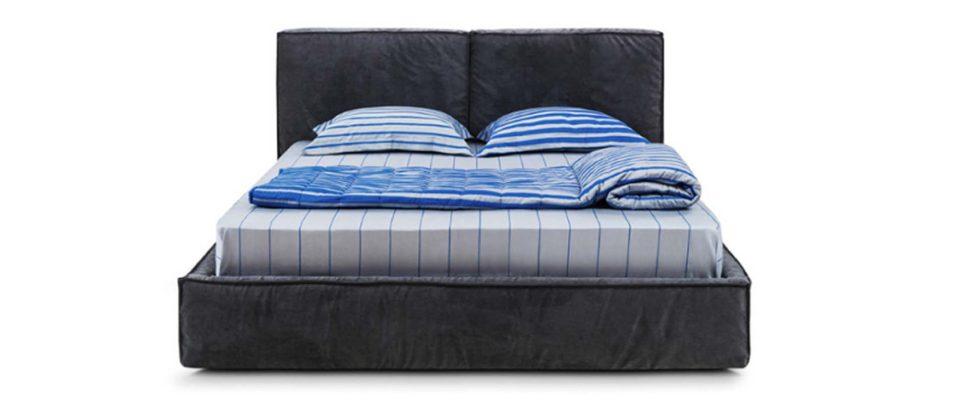 Ντυμένο κρεβάτι