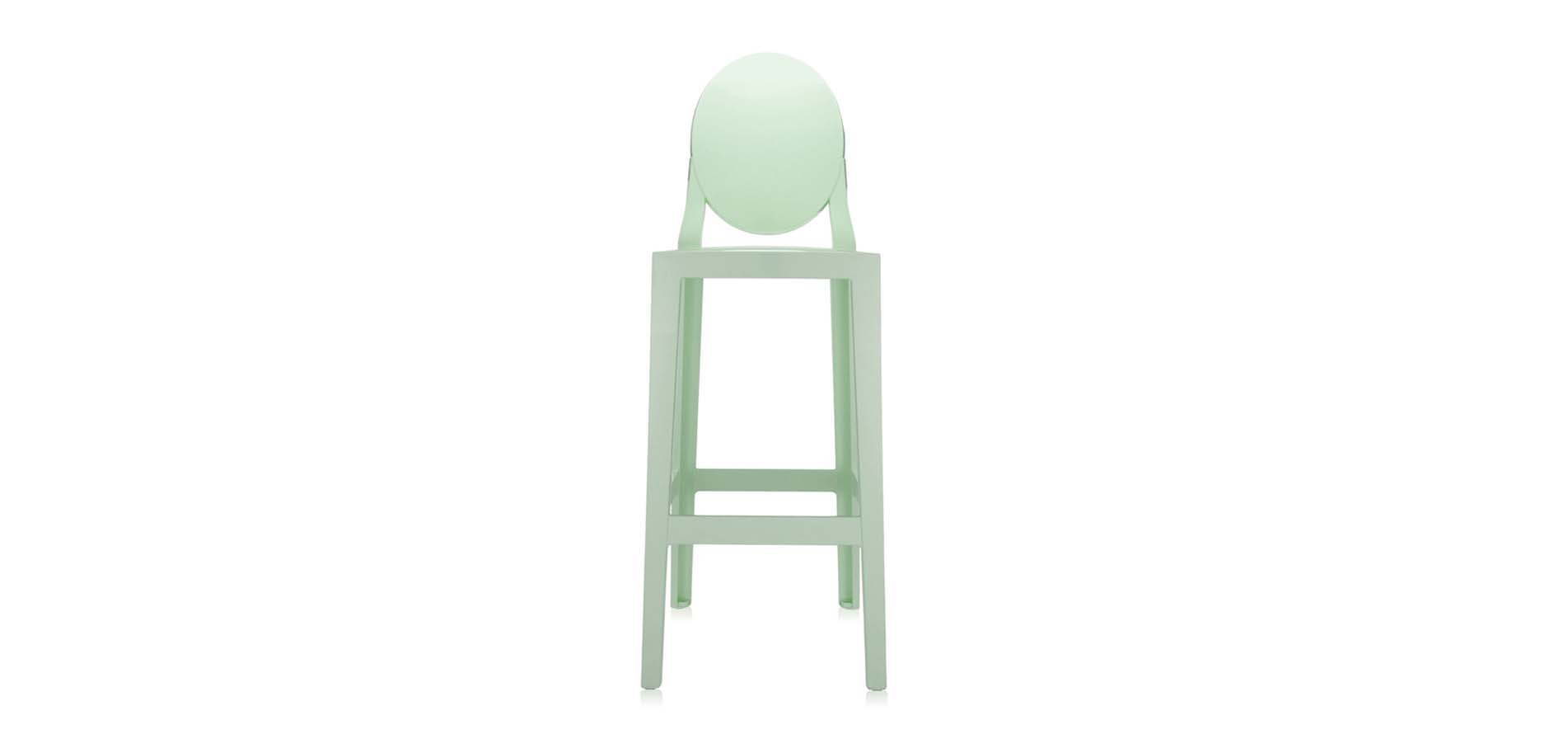 One More Bar Stool 110 Kartell Έ ό
