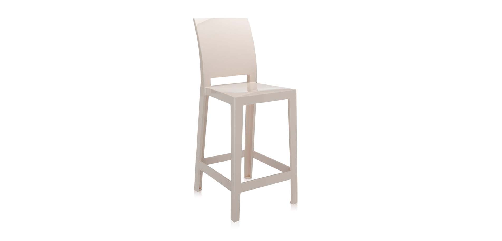One More Please Bar Stool 100 Kartell Έ