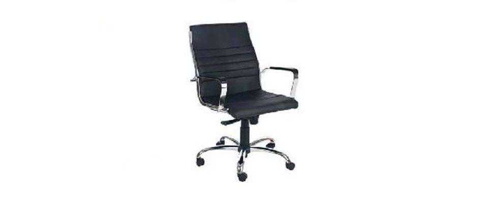 Καρέκλα Γραφείου BRENT Χαμηλή Πλάτη