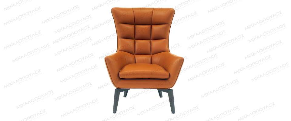 Armchair Jacob By Calia Italia