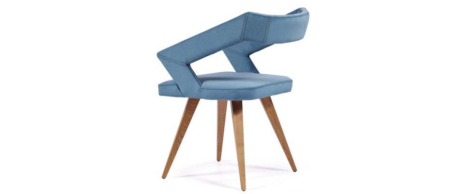 Μοντέρνες καρέκλες τραπεζαρίας