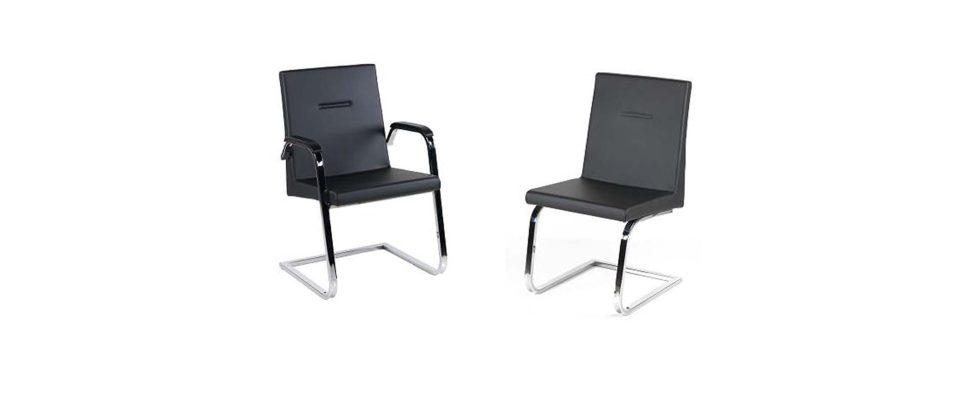 Καρέκλα Επισκέπτου TREDY