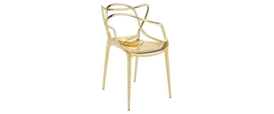 Masters Καρέκλα Kartell