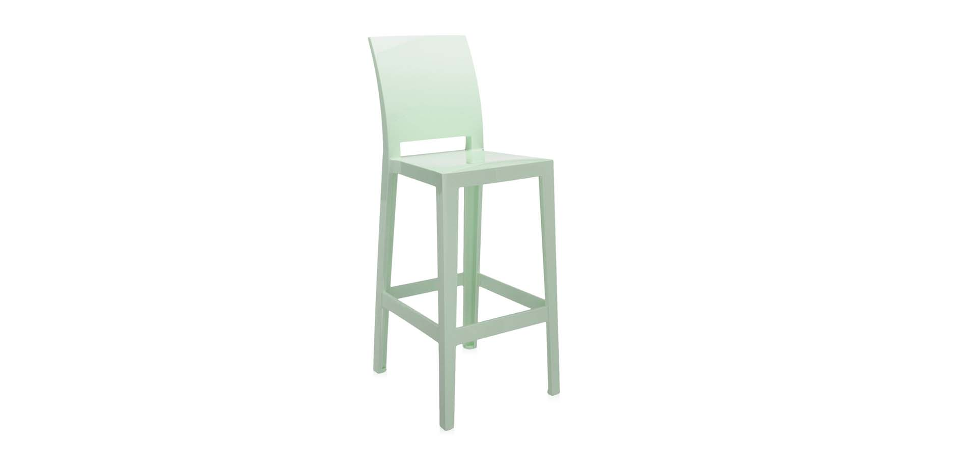 One More Please Bar Stool 110 Kartell Έ