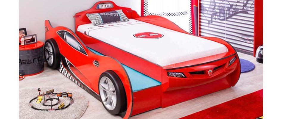 28cc80340a4 Παιδικό Κρεβάτι Αυτοκίνητο GT-1313 Παιδικό Κρεβάτι Αυτοκίνητο GT-1313