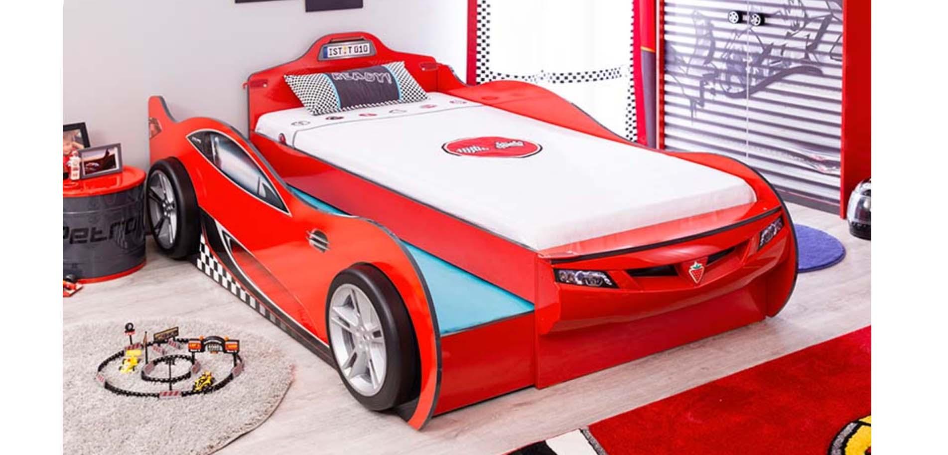06729f9c45d ... παιδικο κρεβατι αυτοκινητο προσφορα Παιδικό Κρεβάτι Αυτοκίνητο GT 1313  | Έπιπλο Φωτιστικό Μιχαλόπουλος παιδικο κρεβατι αυτοκινητο ...