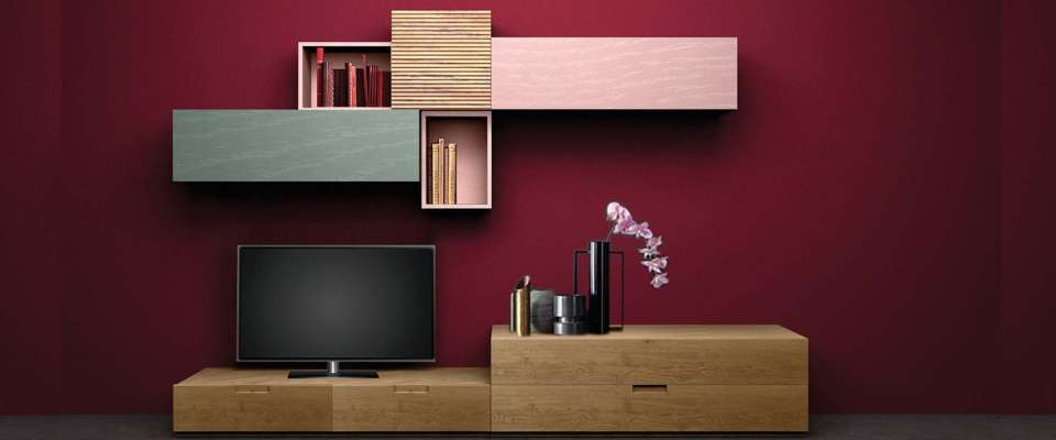 TV Unit of DEVINA NAIS