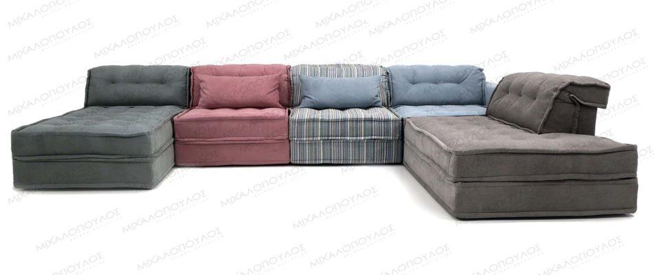 Πολυμορφικός καναπές