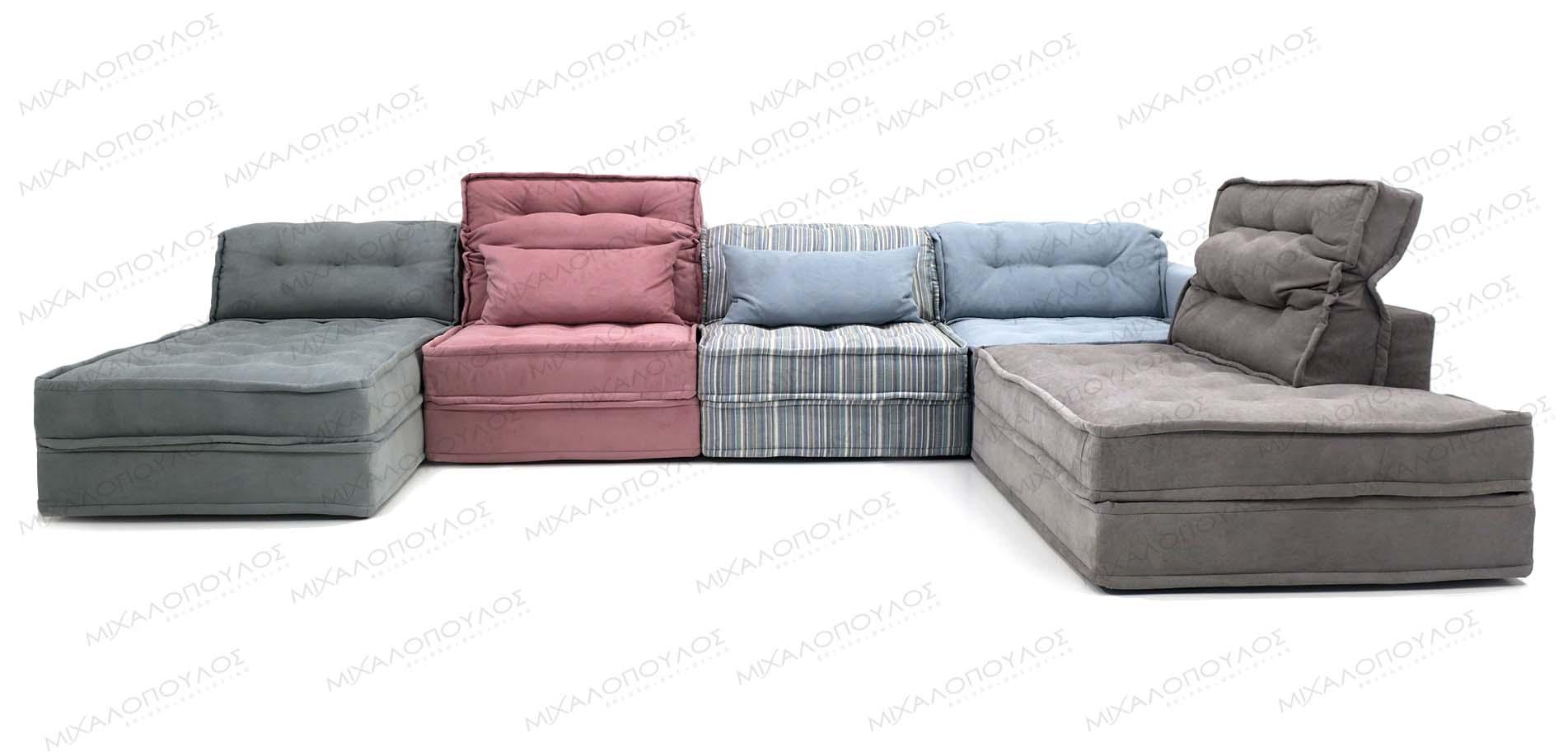 Καναπέδες μοντέρνοι