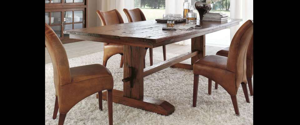 VIKING table from DEVINA NAIS