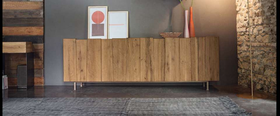 Sideboard URBAN of DEVINA NAIS