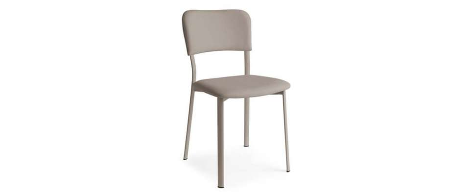 ACE SOFT Chair Connubia Calligaris