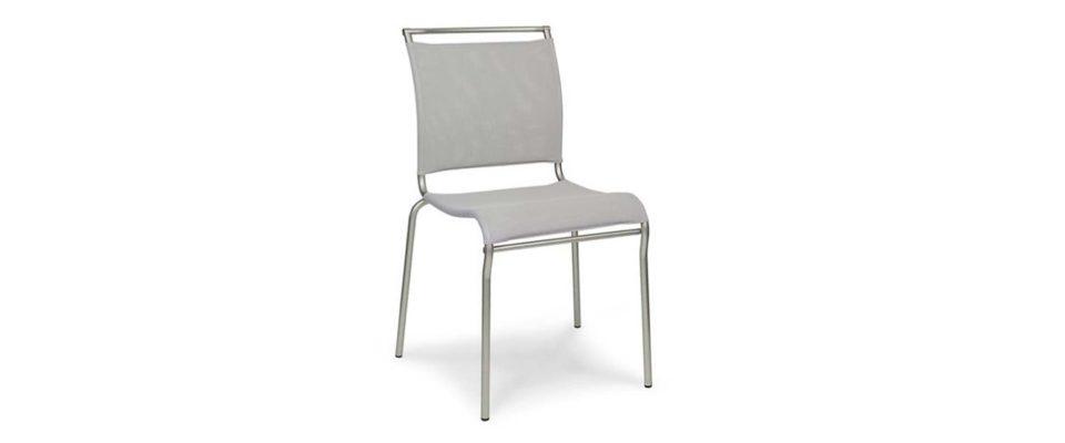 AIR καρέκλα της εταιρείας Connubia Calligaris