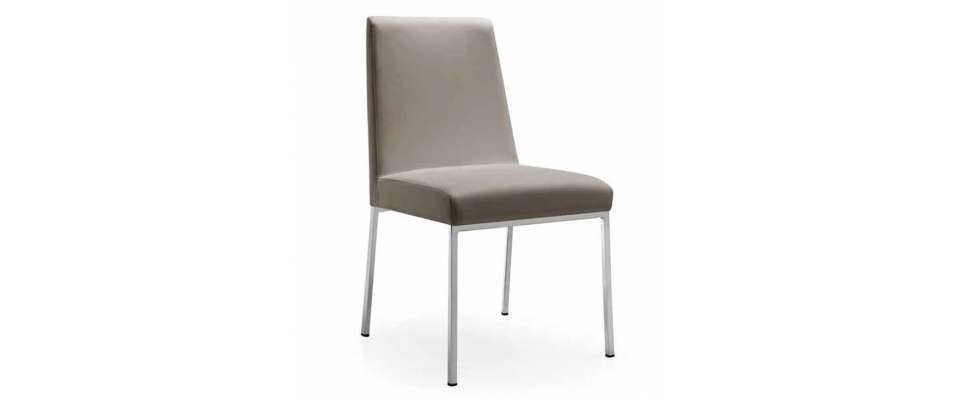 AMSTERDAM chair by Connubia Calligaris