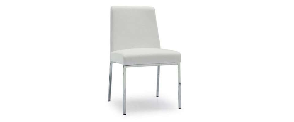 AMSTERDAM καρέκλα της εταιρείας Connubia Calligaris