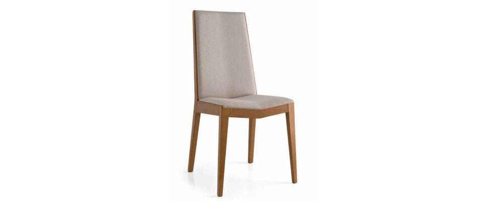 ASTRID καρέκλα της εταιρείας Connubia Calligaris