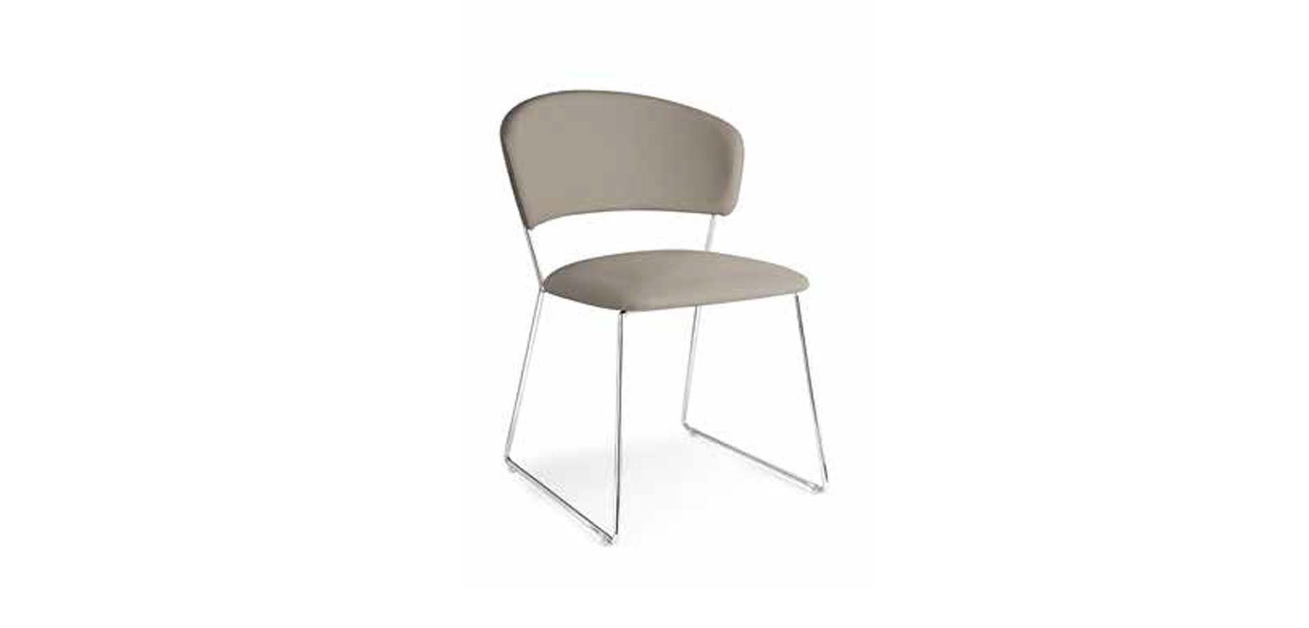 Atlantis Chair By Connubia Calligaris Έ ό