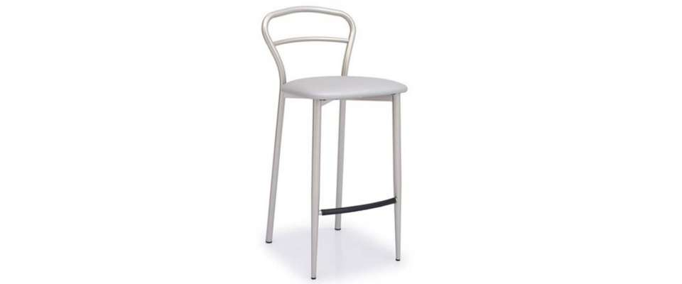 DIVA Bar Stool from Connubia Calligaris