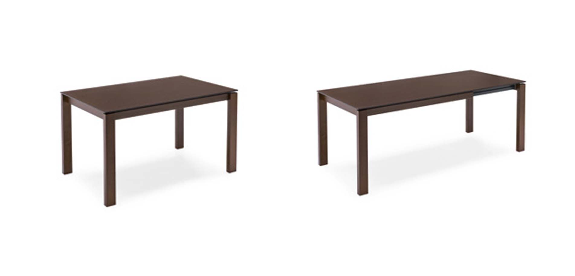 Baron Opening Table Of Connubia Calligaris Έ
