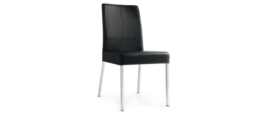 BERLINER καρέκλα της εταιρείας Connubia Calligaris