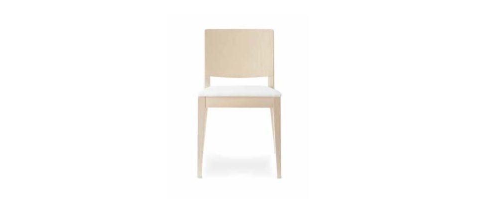 BISTROT καρέκλα της εταιρείας Connubia Calligaris