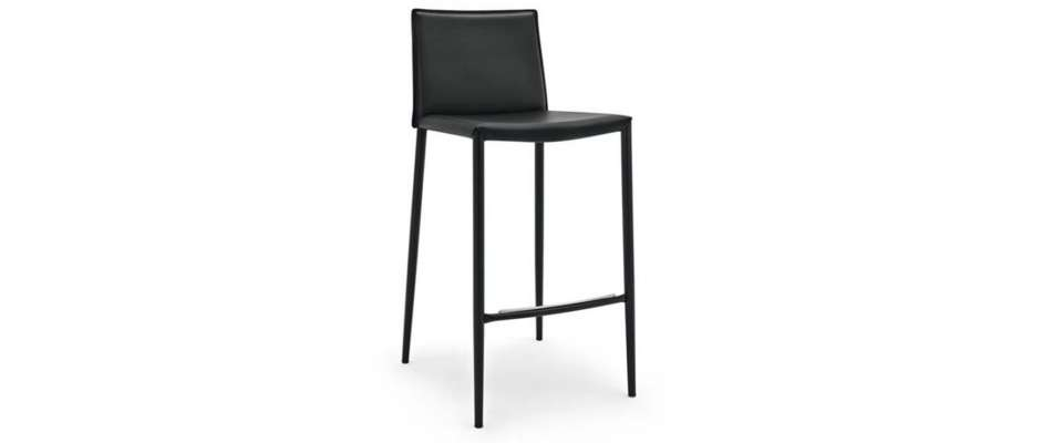 BOHEME Bar Stool by Connubia Calligaris