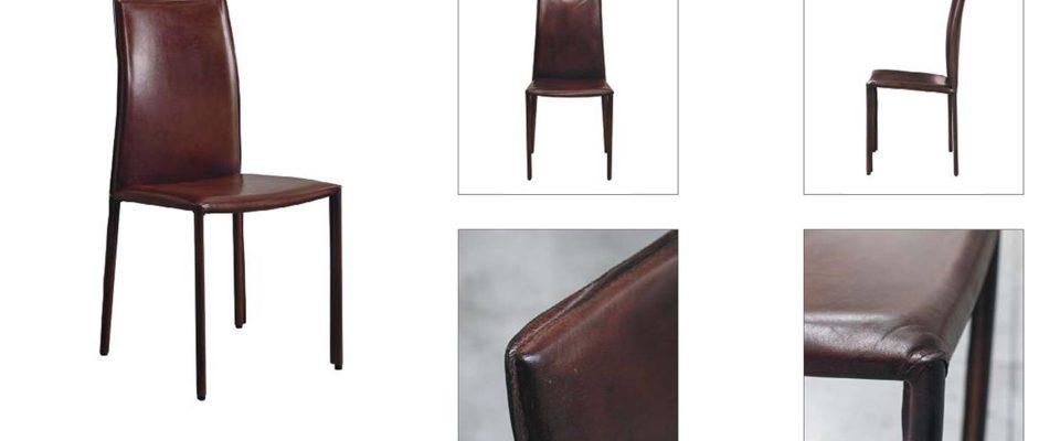 Καρέκλα CHICAGO της εταιρείας DEVINA NAIS