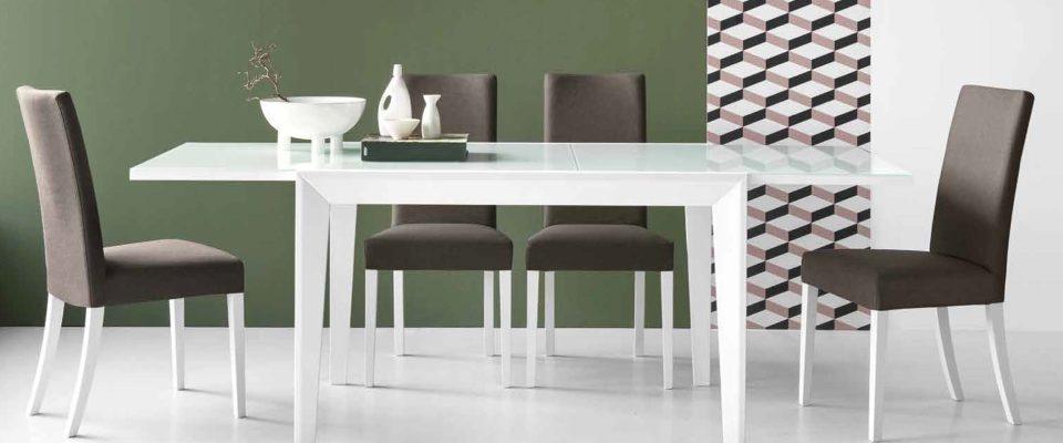 COPENHAGEN καρέκλα της εταιρείας Connubia Calligaris