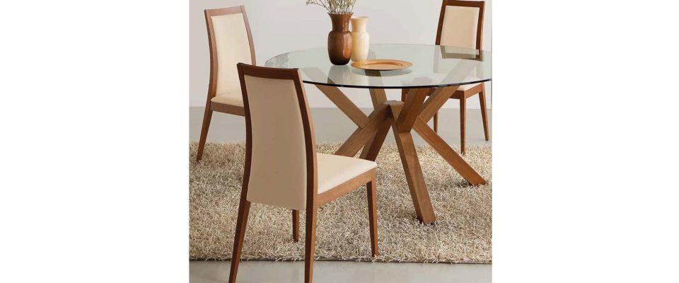 CORTINA καρέκλα της εταιρείας Connubia Calligaris