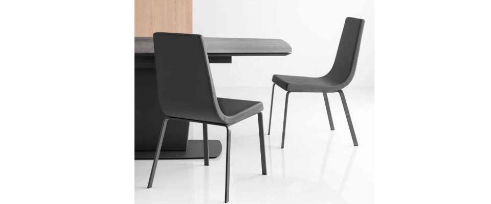 CRUISER chair by Connubia Calligaris