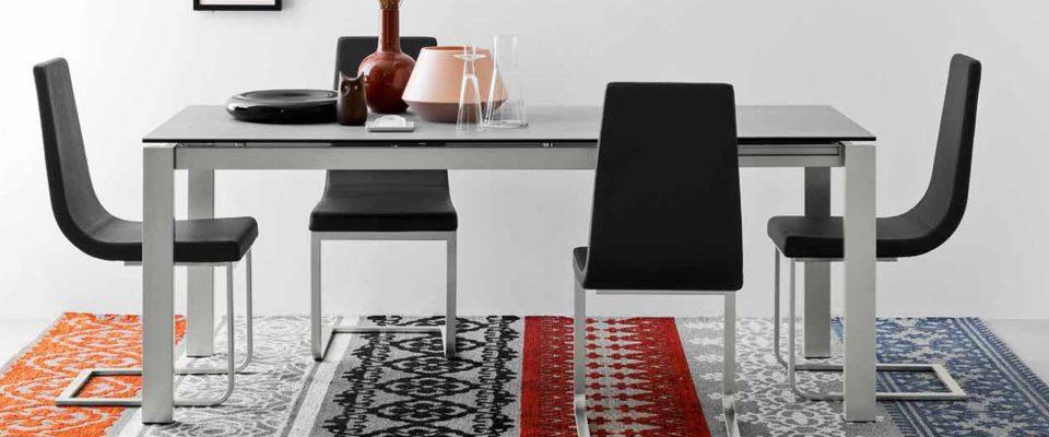 CRUISER D54 καρέκλα της εταιρείας Connubia Calligaris