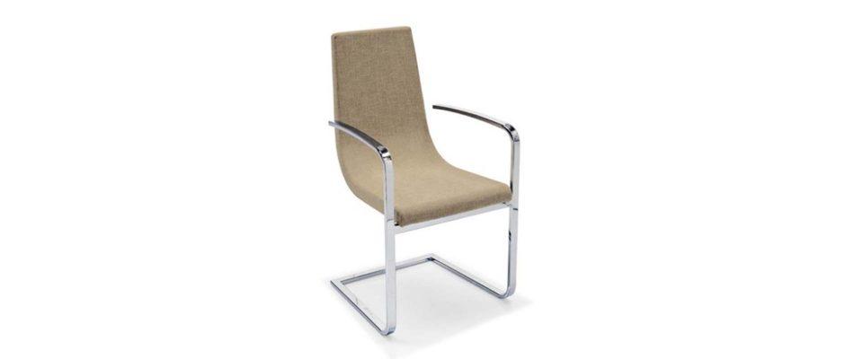 CRUISER armchair of Connubia Calligaris
