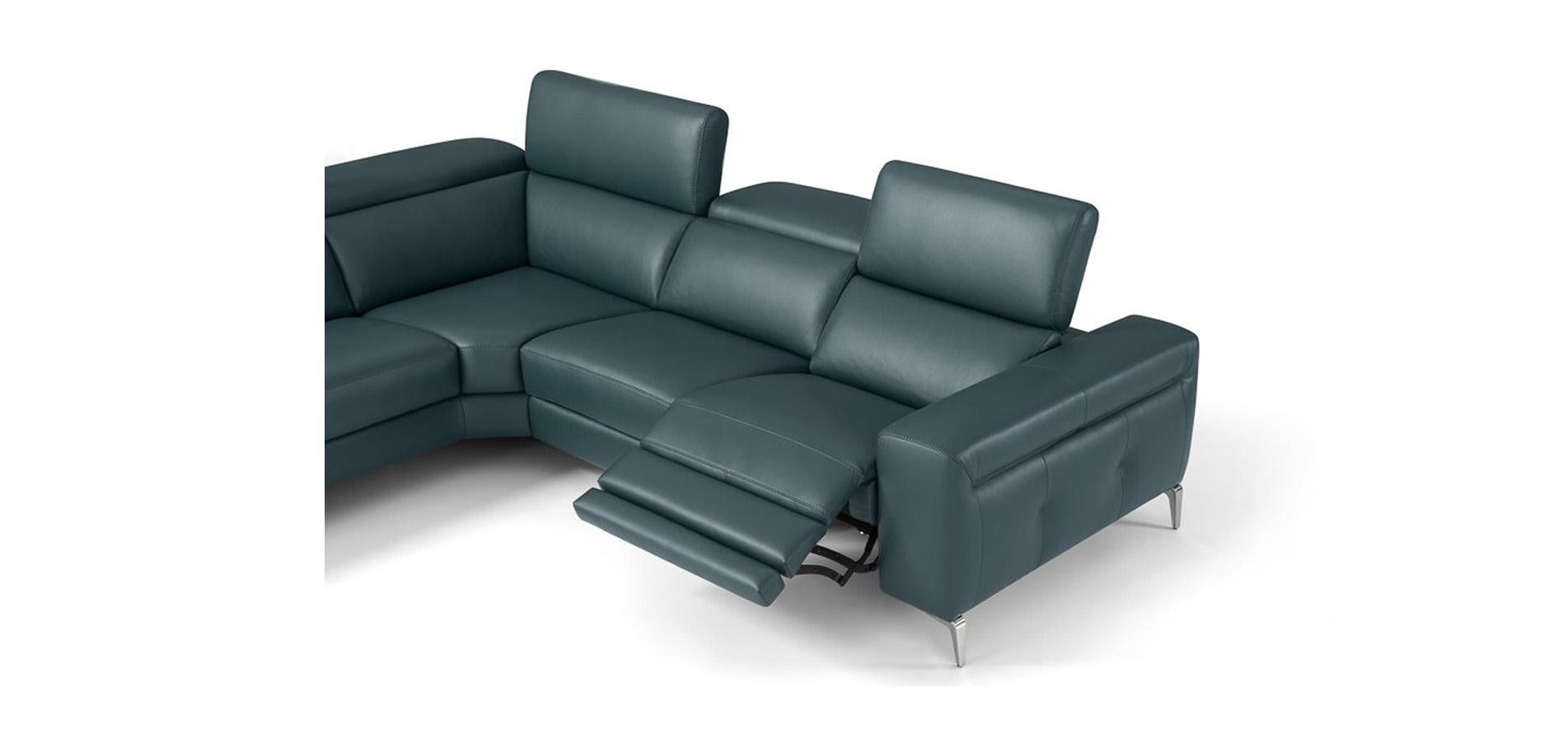 Ιταλικός καναπές Max Divani