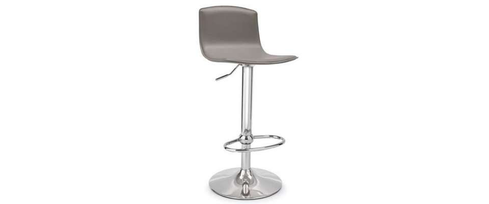 EGG Bar Stool της εταιρείας Connubia Calligaris
