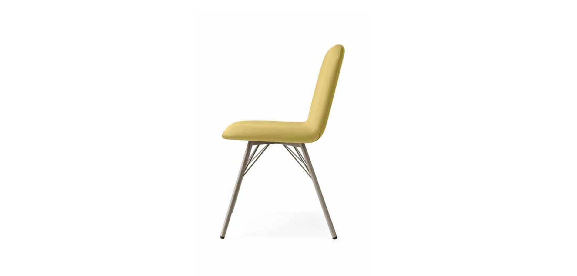 Emma Chair By Connubia Calligaris Έ ό