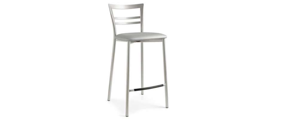 GO Bar Stool from Connubia Calligaris