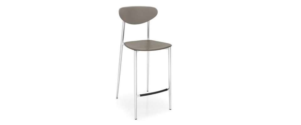 GRAFFITI Bar Stool from Connubia Calligaris