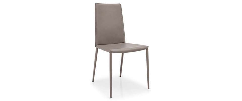 BOHEME καρέκλα της εταιρείας Connubia Calligaris