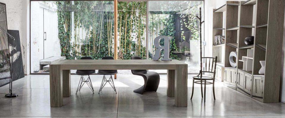 Τραπέζι BROOKLYN της εταιρείας DEVINA NAIS