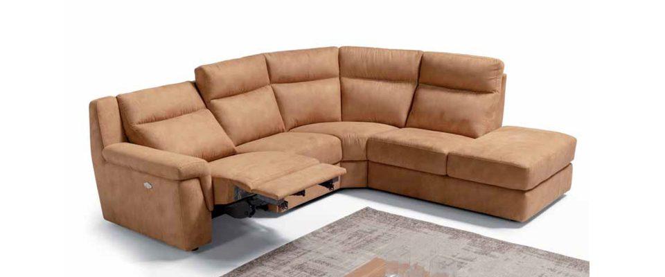 Καναπές FLOD της εταιρείας Max Divani